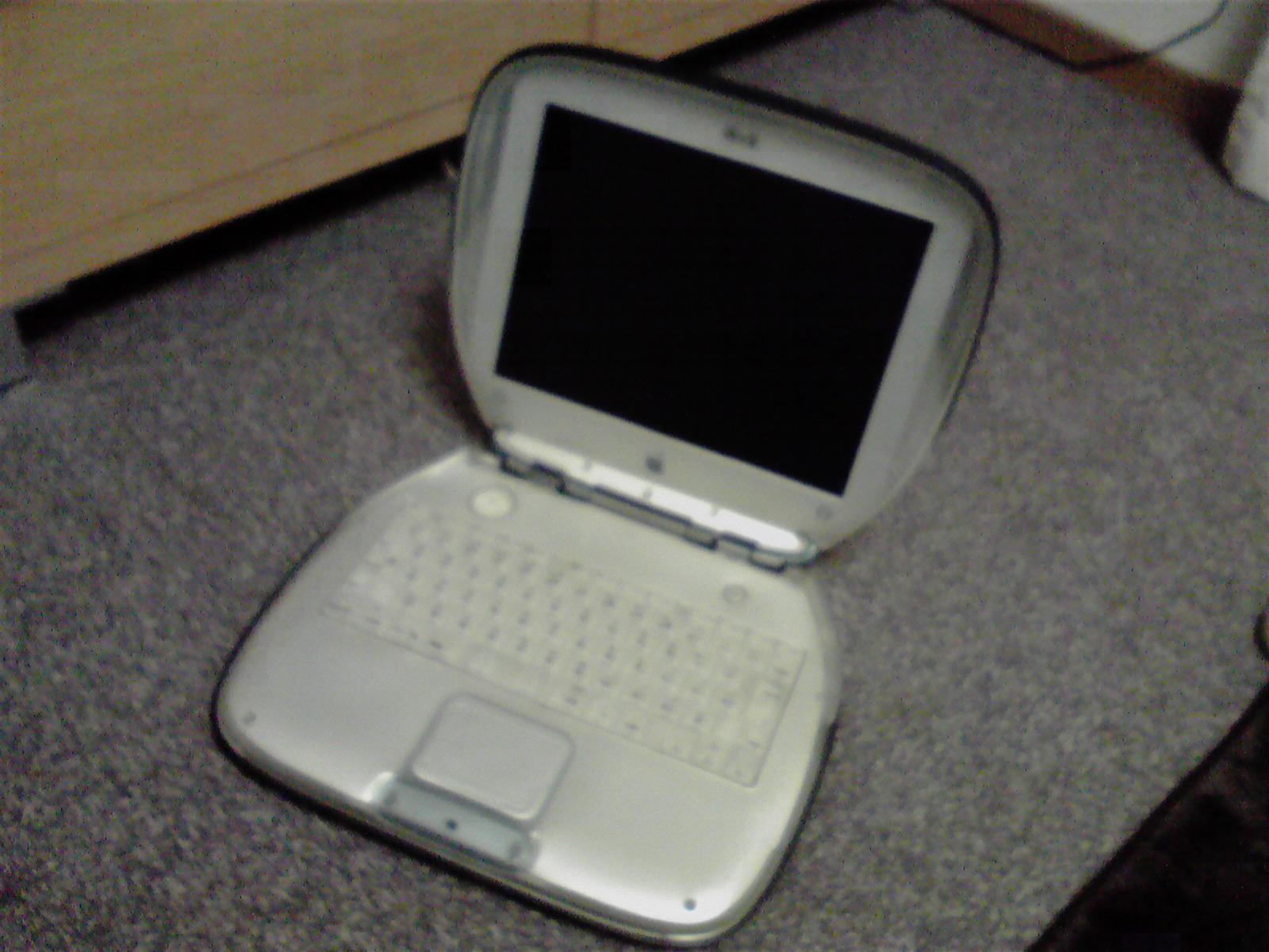 10年前の最新機種